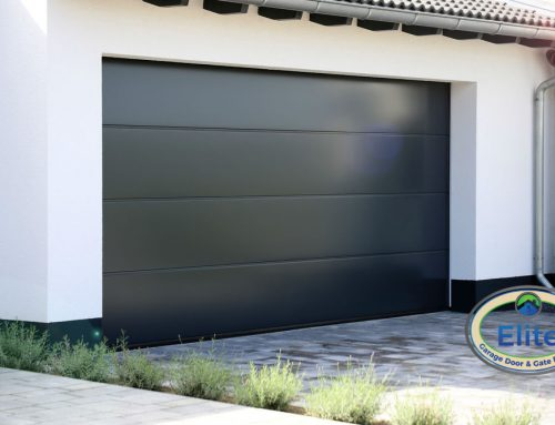 When to Replace Your Garage Door Opener?