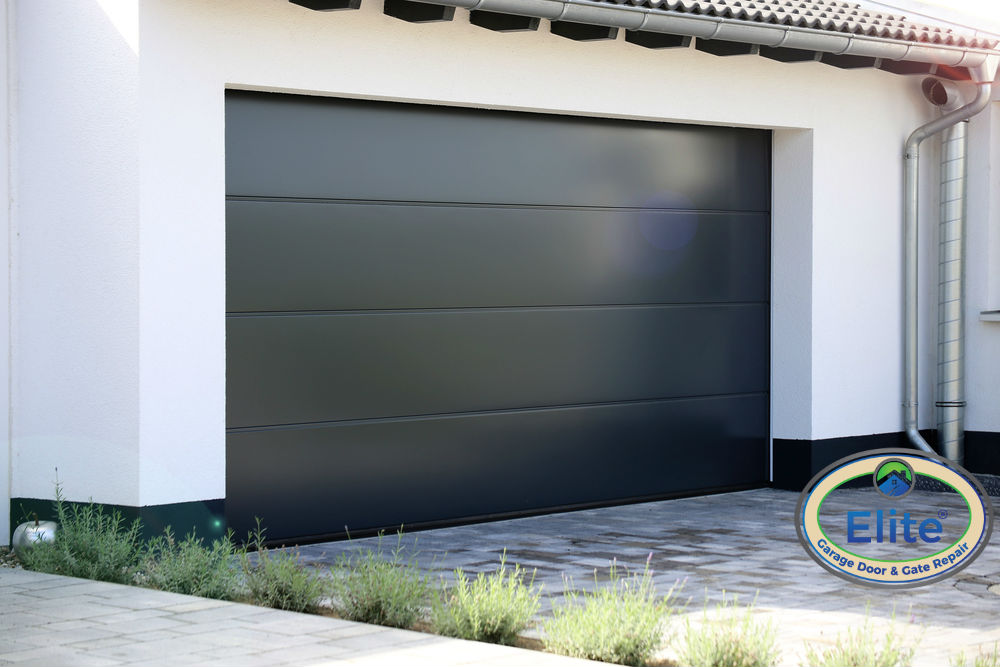 four Reasons You May Need A Garage New Door Opener