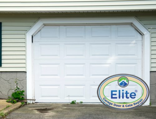 Does an Automatic Garage Door Really Add Value to Your Home?