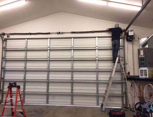 Commercial Garage Door Repair In Farmington Hills MI
