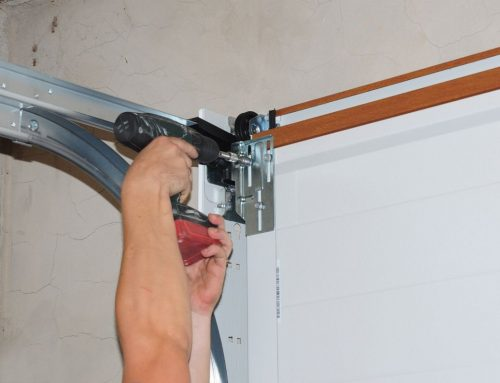 Garage Door Repair In Waterford Township MI