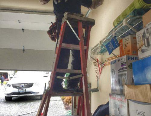 Garage Door Spring Repair In Rochester Hills MI